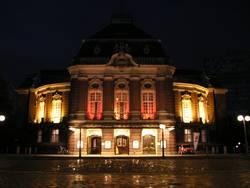 Musikhalle Hamburg