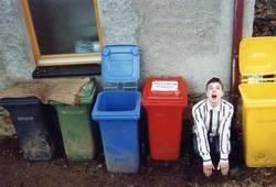 Müllschlucker