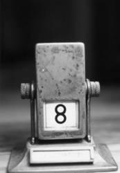 Kalendarium (julianisch)