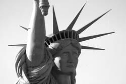 Wie frei kann eine Statue sein?