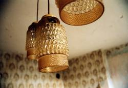 Hang zu DDR-Deckenlampen