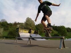Skater @ Work  4