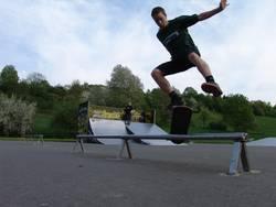 Skater @ Work