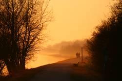 sundown walkers