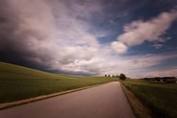 wolkenfetzen IX