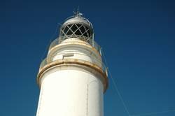Leuchtturm auf Mallorcq