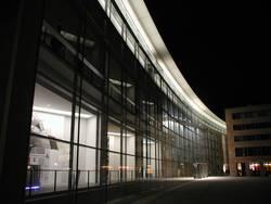 Nürnberg at Night 2
