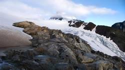 Mein Berg (I)