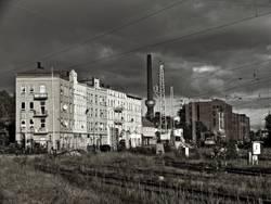 Industriegetto
