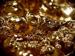 Golden Water 02