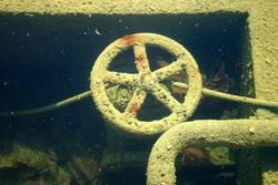 Unterwasserrad