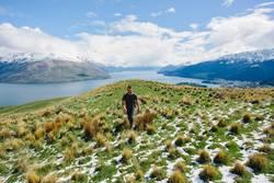 Abenteuer in Neuseeland
