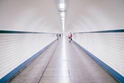 Tunnel ins nichts 2
