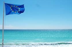 Europäische Einheitsflagge