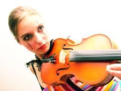 Geige #2