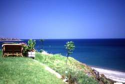 Nirgendwo in Griechenland