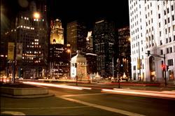 Große Städte schlafen nie!