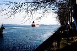 Schiff Ship Barco