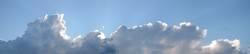 wolkenwand II