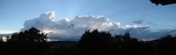 wolkenwand I