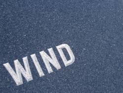 der wind, der wind, ...