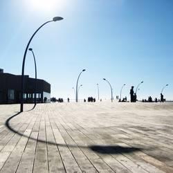Promenade Tel Aviv
