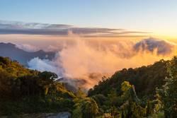 Doi inthanon mountains, Thailand