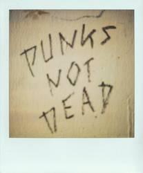 HH08.2 - Dead's not Punk!