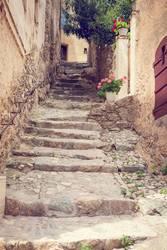 Mediterrane Wege