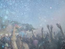 Holi Gaudy Festival