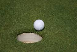 golfplatz #5