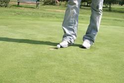golfplatz #4