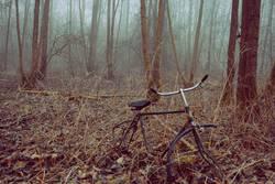 abandoned part I