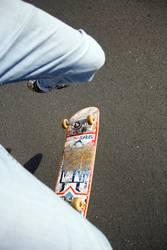 Suicidal Skate