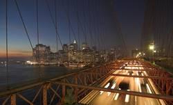 Brooklyn Bridge II - New York City