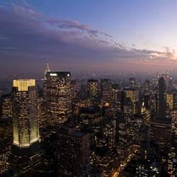 Midtown Manhattan I