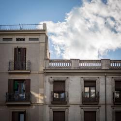 Spanische Häuser