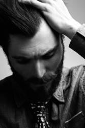 Was reimt sich schon auf Bart? V