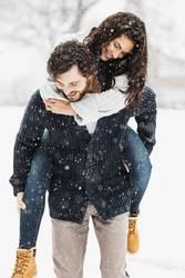 Verliebt Im Schnee II