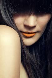 Bangs and Lips