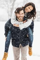 Verliebt Im Schnee I