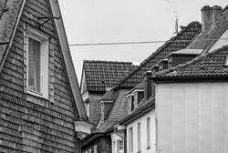 Hausdächer