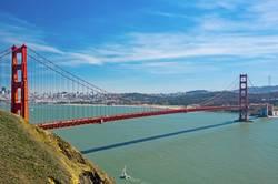 Golden Gate Brücke San Francisco