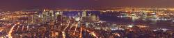 180 Grad: New York City (Panorama)