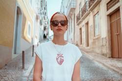 Alexa | Junge Frau sagt Nope zur Liebe II