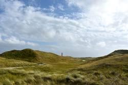 Leuchfeuer Niederlande - Groote Kaap in Julianadorp