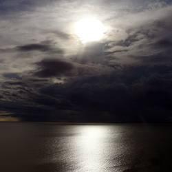 Der Himmel ist offen