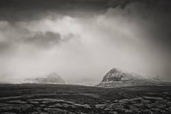 Norge: Fog