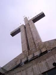 Thirt Millenium Cross
