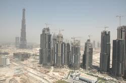 Burj Dubai 001